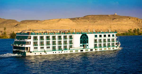 Cruise Holidays Land and Sea river cruises